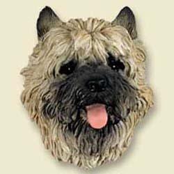 Cairn Terrier Magnet - Cairn Terrier Magnet