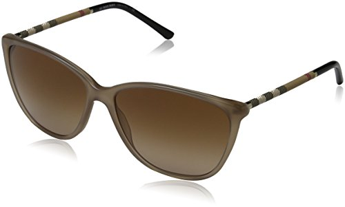 Burberry BE4117 BROWN 3012/13 - Burberry Trend