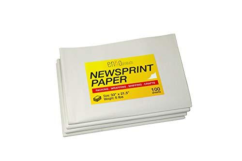Bestselling Packaging Newsprint