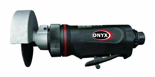 Astro Pneumatic Air Drill (Astro 208 ONYX 3-Inch Cut-Off Tool)