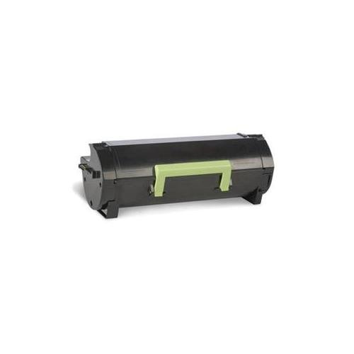 Lexmark 60F1H00 60F1H00 (LEX-601H) Toner, 10000 Page-Yield, Black