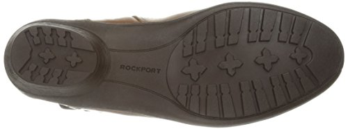 Waterproof Raven Rockport Almond Boot Riley Women's qx0CwaEv