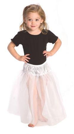 [Fullness Slip for Little Dress Up Shop Dresses] (Fullness Slip)
