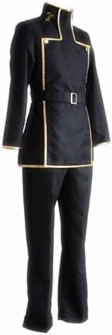 Code geass school uniform _image0