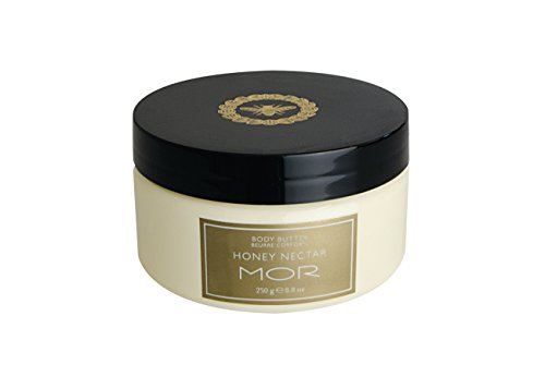 Mor Cosmetics Essential Collection Honey Nectar Body Butters 8.8 oz