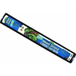 Easy Gardener 3-Foot by 100-Foot 5-year Weedshield Landscape Fabric