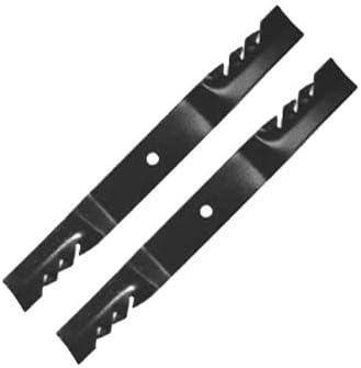 LawnRAZOR Mower Blade AYP Husqvarna 134148 138497 139774 532134148 Mulching Set