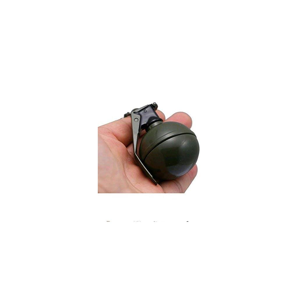pubg Hand Frag Grenade Keychain