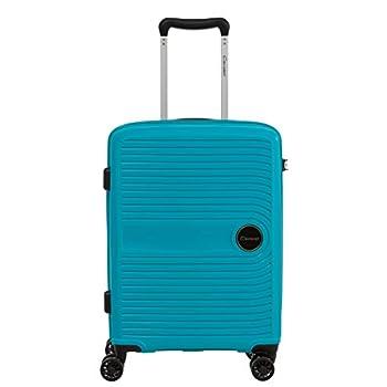 Cavalet Ahus Suitcase 54 cm, Turquise (Turquoise) - 8555545 Luggage