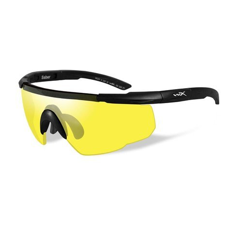 Sunglasses WileyX CHANGEABLE SABER ADVANCED 300 - Advanced Saber Sunglasses X Wiley