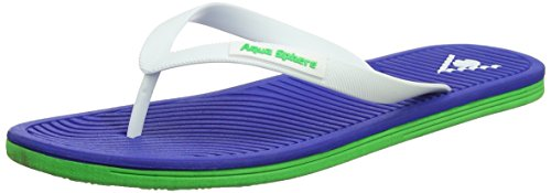 Aqua Hawaii Green Royal Blue light Infradito Sphere rrx50AU