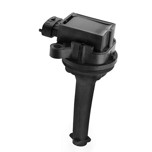 - Ignition Coil Pack for Volvo C70 S60 S70 S80 V70 XC70 XC90 2.3L 2.4L 2.5L 2.8L 2.9L Turbo