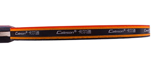 Caleson Professional Table Tennis Racket Advanced Tennis