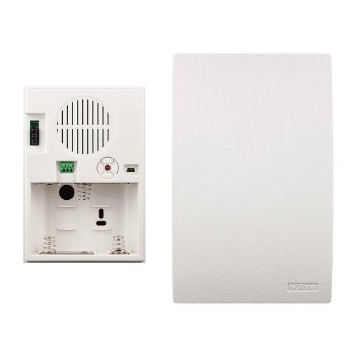 31fR5GGZiML nutone la600wh universal wired wireless mp3 doorbell mechanism,Nutone Doorbell Wiring Radio