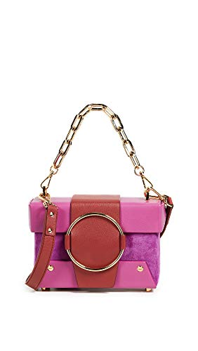 Bag Women's Asher Verbena Box Yuzefi Ruby q81wTwt