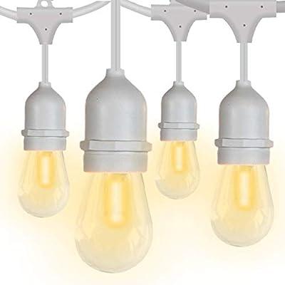 SUNTHIN White led String Light