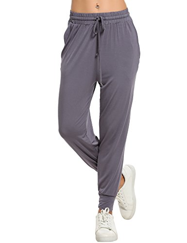 Ekouaer Lightweight Breathable Sweatpants Joggers product image