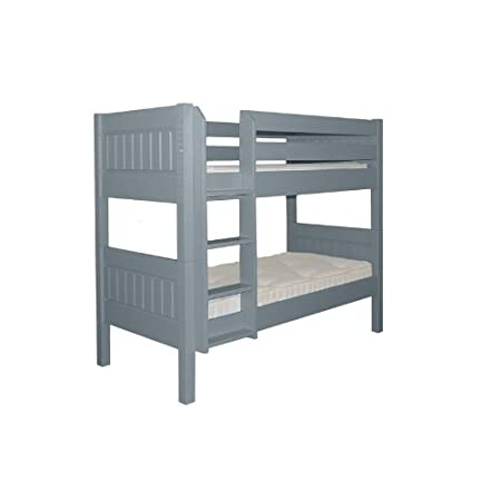 Childrens Bedroom Company Majestical Bunk Bed Single
