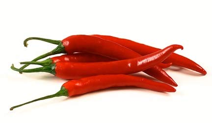 African Chili Pepper Ground (55 lbs) by Iya Foods (Image #2)