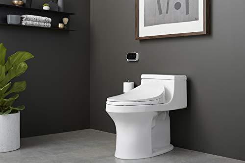 Kohler Genuine Part 84999 Toilet Seat Anchor Kit