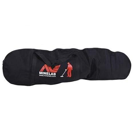 MINELAB Universal bolsa de transporte: Amazon.es: Deportes y ...