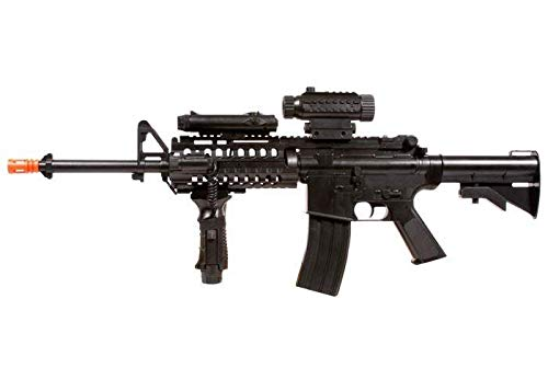 Soft Air Firepower F4D Automatic Electric ()
