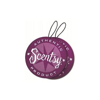 SCENTSY SCENT CIRCLE FREE SHIPPING