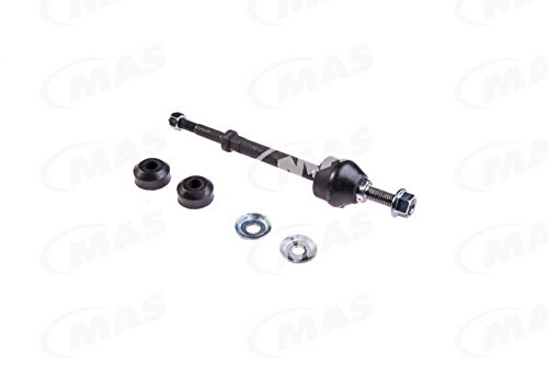 MAS SL81195 Stabilizer Bar Link Kit (2005-10 DODGE DAKOTA F 2006 MITSUBISHI RAIDER F 2007-09 MITSUBISHI RAIDER F 2011-12 RAM DAKOTA F)