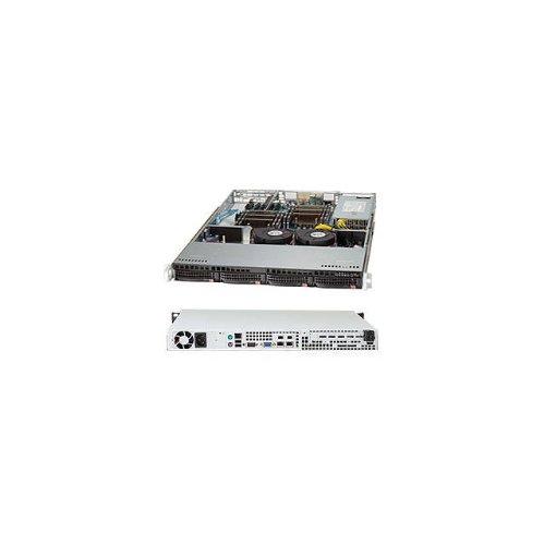 (Supermicro Server Barebone System (SYS-6017R-TDF))