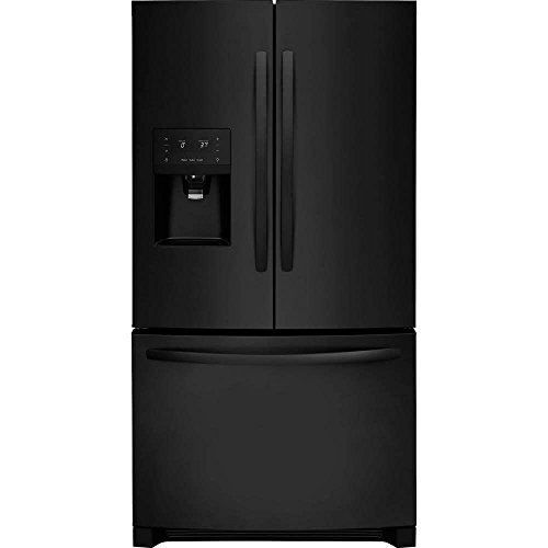 Frigidaire FFHB2750TE 36 Inch French Door Refrigerator with
