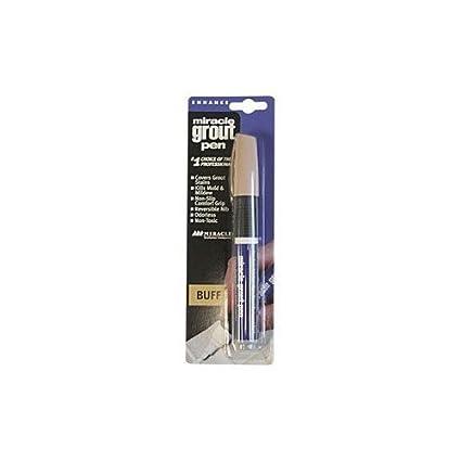 2 Per Order - Miracle Sealants Grout Pen, Buff / Tan Color
