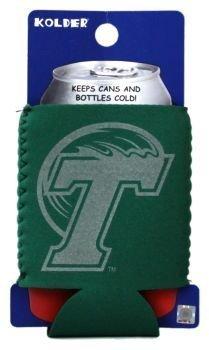 Tulane Green Wave NCAA Can Kaddy Koozie Huggie Cooler