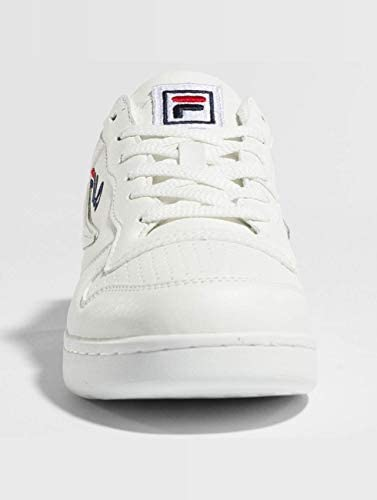 Fila FX100 Low W Chaussures White
