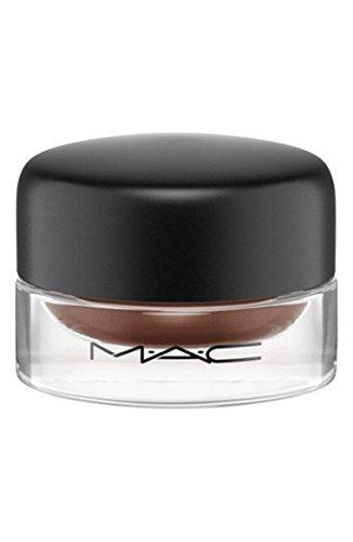 MAC Fluidline Eye-Liner Gel -Lowlights- (Mac Fluidline Eyeliner Gel)