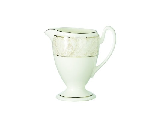 (Waterford Bassano Creamer, 8-Ounce)