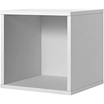 Foremost 327601 modular open cube storage for Foremost modular homes