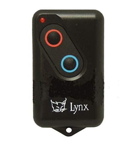 Napoleon Lynx LPL2 211-L (TX) Two button Garage Door Remote Control Transmitter ()
