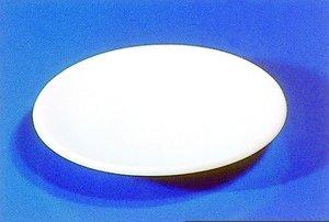 SEOH PTFE Beaker Cover/Watch Glass, Fits Beaker 250 ml; 80 mm diameter by SEOH (Image #1)