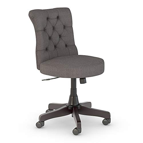 (Bush Business Furniture Arden Lane Mid Back Tufted Office Chair)