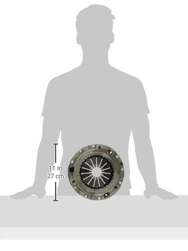 Nippon Pieces Services M210I31 - Mecanismo De Embrague: Amazon.es: Coche y moto