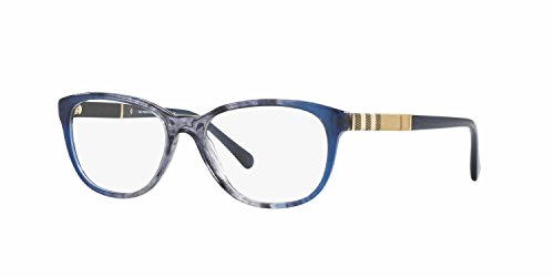 57af9548a42 Burberry 0BE2172 Blue Eyeglasses at Amazon Women s Clothing store