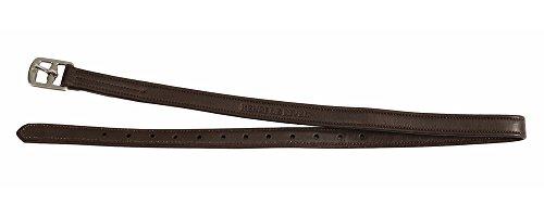 Henri de Rivel Leadline Triple Covered Stirrup Leathers