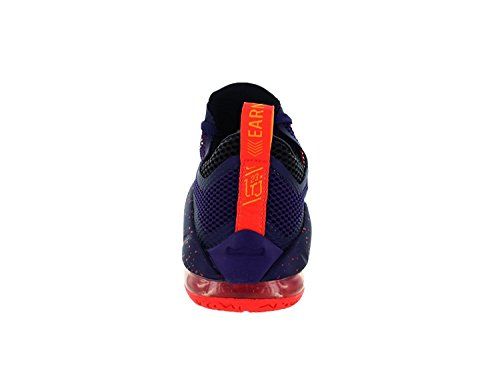 Zapatillas De Baloncesto Nike Kids Lebron Xii Low (gs) 7107258764272