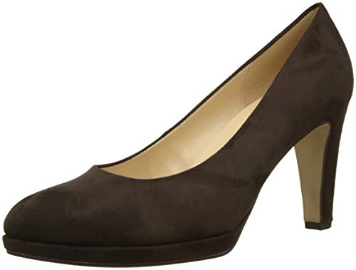 Tacco 48 Gabor Scarpe Donna Brown Marrone Fashion con qq1OwxtP