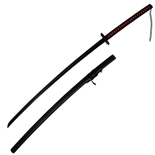 RealFireNSteel Bleach - Kurosaki Ichigo's Tensa Zangetsu Nodachi