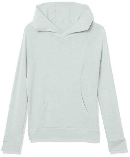Amazon Brand – Daily Ritual Women's Sandwashed Modal Blend Popover Hooded Sweatshirt