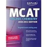KTPA MCAT Organic Chemistry, Kaplan, 1607148250