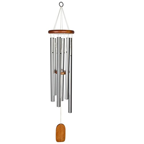 E-SCENERY Beautiful Wind Chimes Outdoor, 40