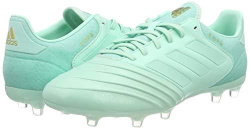 Homme Pour Vert mint 18 F18 2 Mint Football Chaussures Mt Clair De Adidas Or Fg Copa wvz8q0F