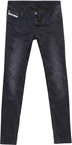 Nero 31 Low L32 Waist Da Donna John Doe Betty 2017 Jeans qa8PAOw